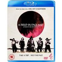 A Field In England (Blu-ray)