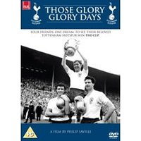 Those Glory Glory Days (Tottenham Hotspur)