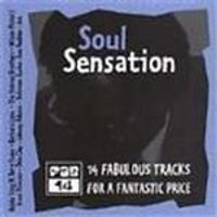 Various Artists - Soul Sensation