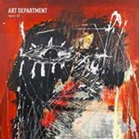 Art Department - Fabric 82: Art Department (Music CD)