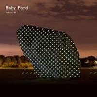 Baby Ford - Fabric 85 (Mixed by Baby Ford) (Music CD)