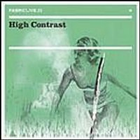 Various Artists - Fabric Live 25 (High Contrast) (Music CD)