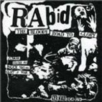 Rabid - The Bloody Road To Glory