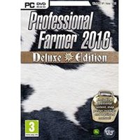 Farming 2016 - The Simulation Collectors Edition (PC DVD)