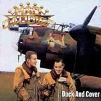 Mad Caddies - Duck & Cover (Music CD)