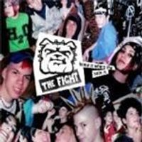 Fight  The - Home Is Where The Hate Is (Music Cd)
