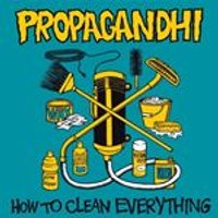 Propagandhi - How to Clean Everything (Music CD)