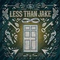 Less than Jake - See the Light (Music CD)