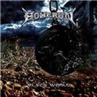 Homerun - Black World (Music CD)