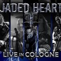 Jaded Heart - Live in Cologne (Music CD)