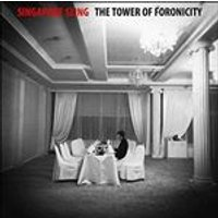 Singapore Sling - Tower of Foronicity (Music CD)