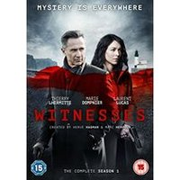 Witnesses The Complete Season 1