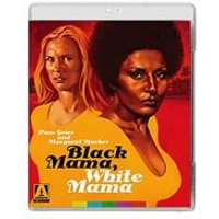 Black Mama, White Mama (Blu-ray)