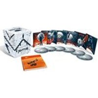 Phantasm 1-5 - Limited Edition Collection (Blu-ray)