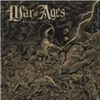 War of Ages - Supreme Chaos (Music CD)