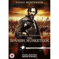 Captain Alatriste - The Spanish Musketeer