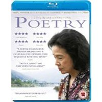 Poetry (Blu-ray)