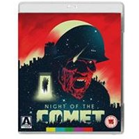 Night of the Comet [Dual Format DVD & Blu-ray]
