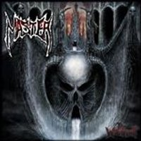Master - Witch-Hunt (Music CD)