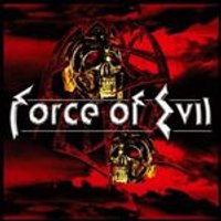 Force of Evil - Force of Evil (Music CD)