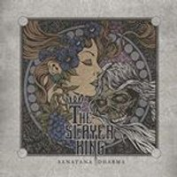 The Slayerking - Sanatana Dharma (Music CD)