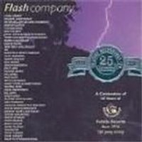 Various Artists - Flash Company (A Celebration Of 25 Years Of Fellside Records 1976-2001)