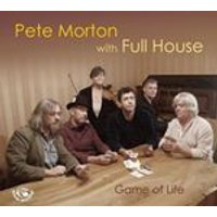 Pete Morton - Game of Life (Music CD)