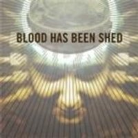 Blood Has Been Shed - Spirals (Music CD)