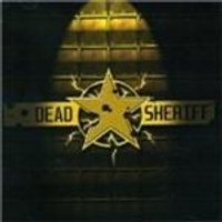 Dead Sheriff - By All Means (Music Cd)