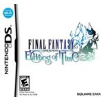 Final Fantasy Crystal Chronicles Echoes Of Time- US Import (Nintendo DS)