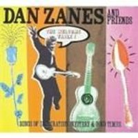 Dan Zanes & Friends - Welcome Table, The (Songs Of Inspiration, Mystery & Good Times) (Music CD)
