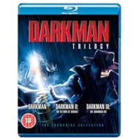 Darkman Trilogy (3 Disc Set) (Blu-ray)