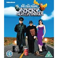 The Adventures of Rocky and Bullwinkle [Blu-ray] (Blu-ray)