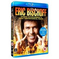 WWE: Eric Bischoff - Sports Entertainments Most Controversial Figure [Blu-ray]
