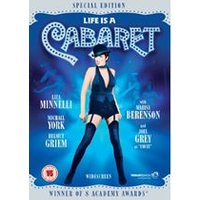 Cabaret - 30th Anniversary Special Edition