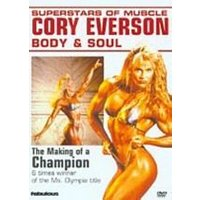 Cory Everson - Body And Soul
