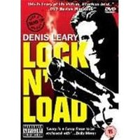 Denis Leary Lock N Load