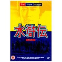 The Water Margin - Episodes 1-13 (Box Set)(6 Disc)