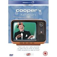 Tommy Cooper Half Hours