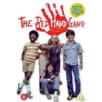 Red Hand Gang - Series 1 - Complete