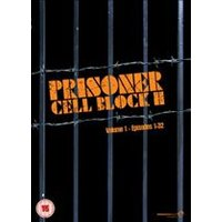 Prisoner Cell Block H - Volume 1
