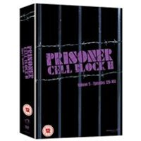 Prisoner Cell Block H - Volume 5