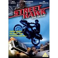 Street Hawk - The Movie