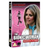 Bionic Woman - Season Three