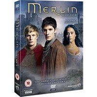 Merlin - Series 4 - Volume 2