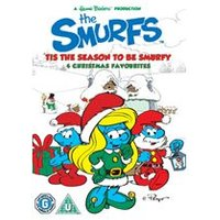 The Smurfs - Tis the Season to be Smurfy