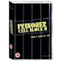 Prisoner Cell Block H - Volume 11