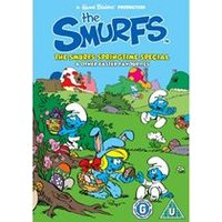 The Smurfs Springtime Special (& Other Easter Favourites)