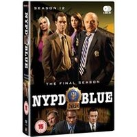 NYPD Blue - Season 12