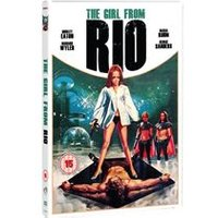 The Girl from Rio (1969)
